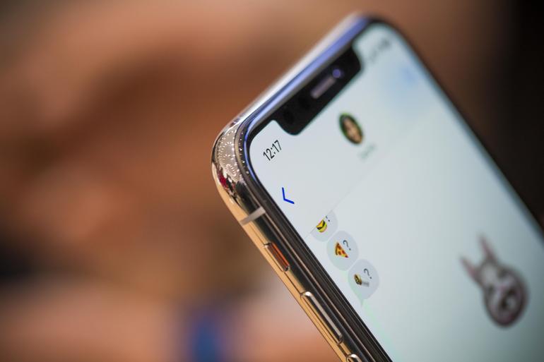iphone x screen 1