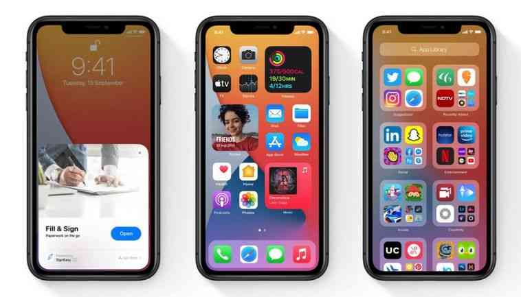 iPhone-12-size-and-specifications
